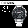 Citizen Watches Gift Voucher